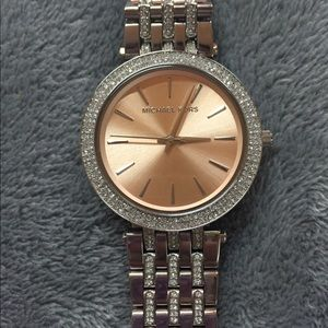 Brand NWOT Michael Kors women's watch